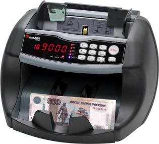 Счетчик банкнот Cassida 6650 I/IR