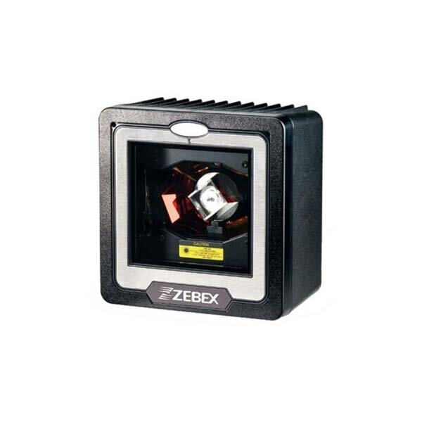 Сканеры считывания штрих-кода Сканер штрих-кода Zebex Z-6082