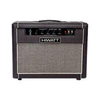 Лучшие Гитарное усиление и эффекты HIWATT