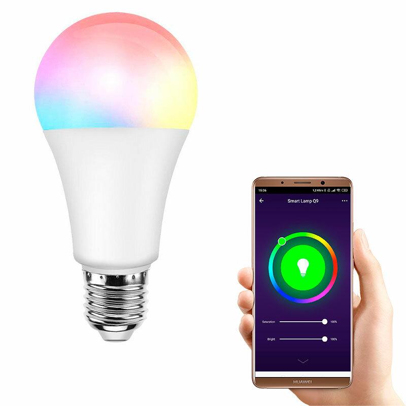Лампа PS-Link E27 10Вт фото 1