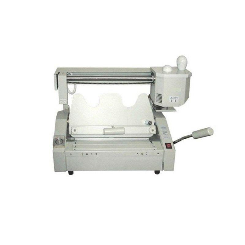 Термоклеевая машина Bulros GB-6310-A3