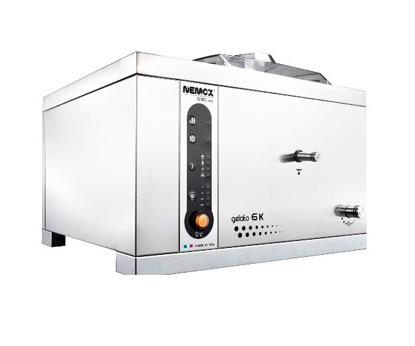 Фризер для мороженого Nemox Gelato 6K Crea
