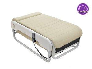 Роликовая кровать массажер купить кружевное белье для полных женщин