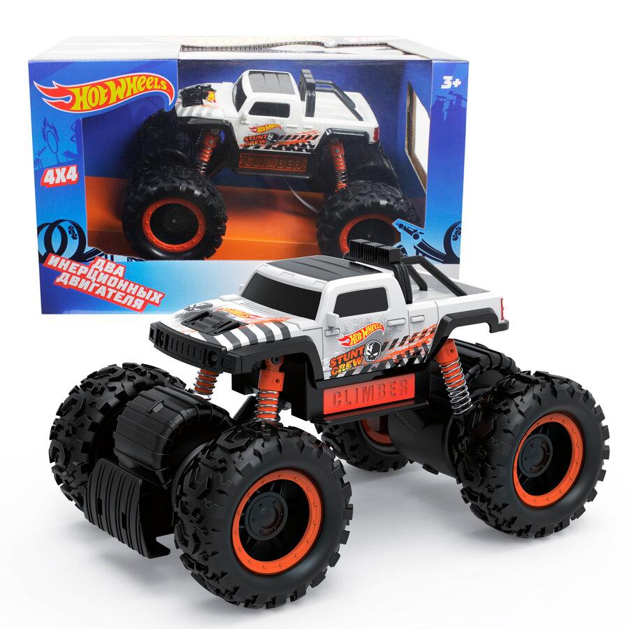 монстр трак машина фото игрушки собой