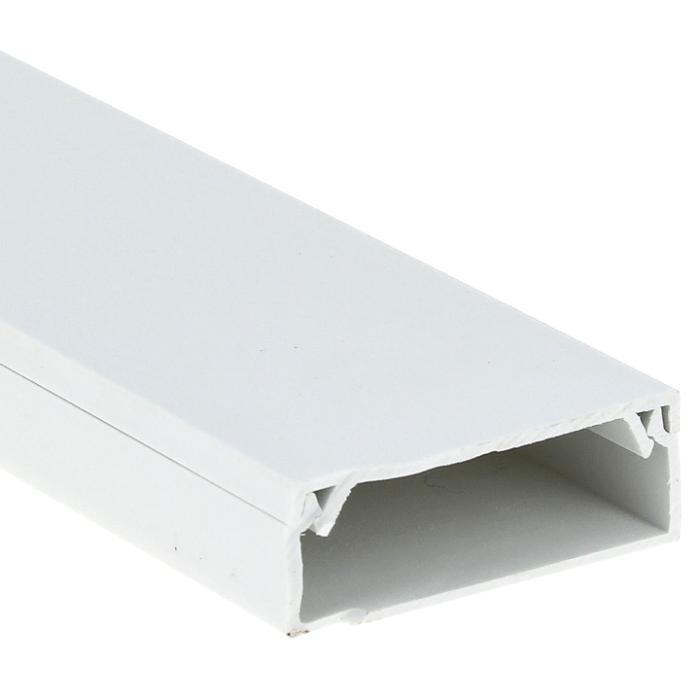 Канал кабельный (100х40) (8м.) Plast EKF PROxima