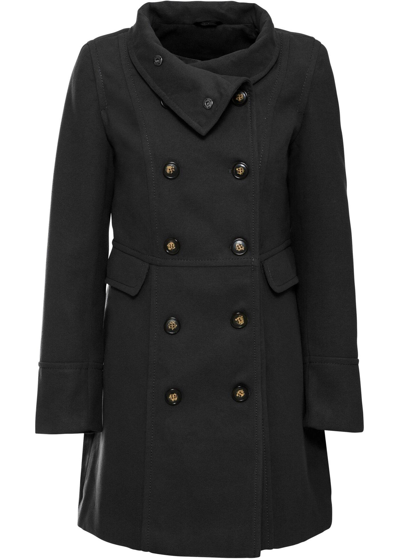 Пальто bonprix — купить по выгодной цене на Яндекс.Маркете