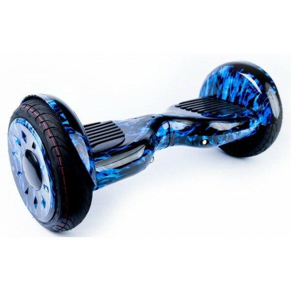 Гироскутер Smart Balance GALANT PRO 10 (+MOBILE APP) Синий огонь