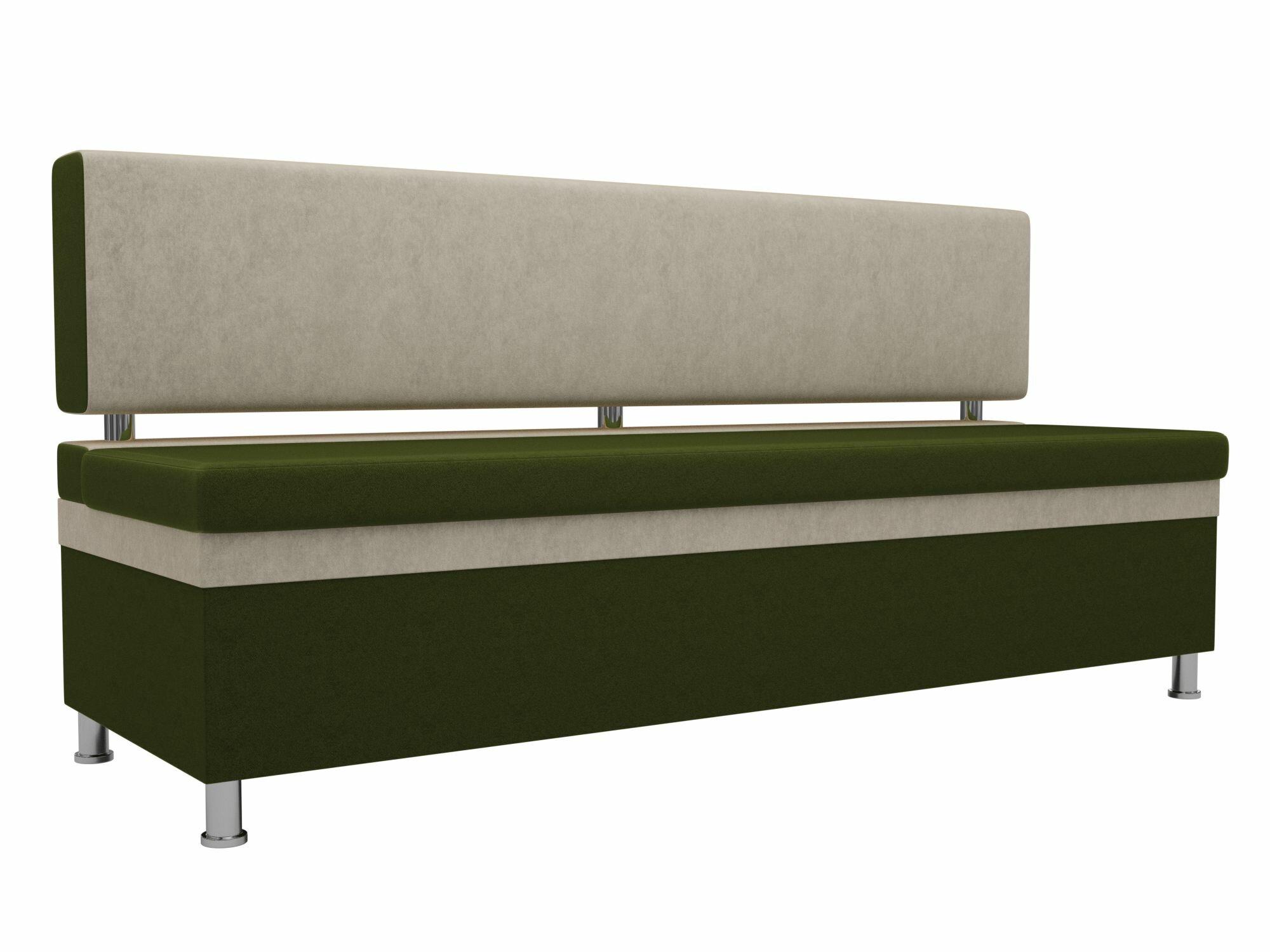 Мебель для кухни Мебелонс Кухонный прямой диван Стайл