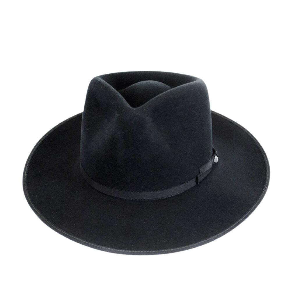 Все формы и модели мужских шляп фото