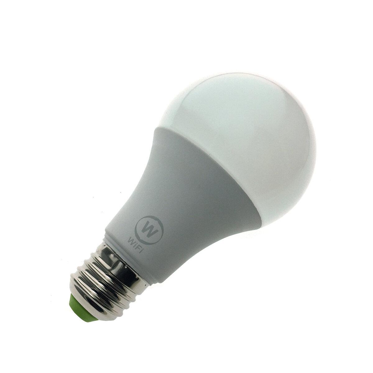 Лампа ESPADA E27 6.5Вт 2800K фото 1