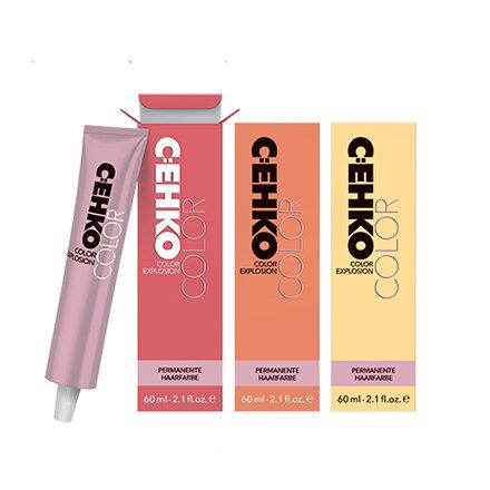 Крем-краска C:EHKO