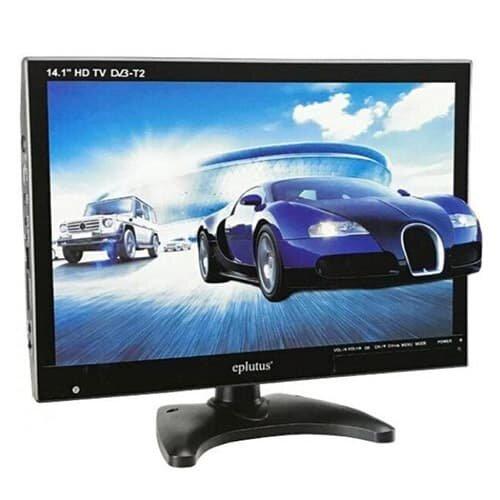 Автомобильный телевизор Eplutus EP-143T