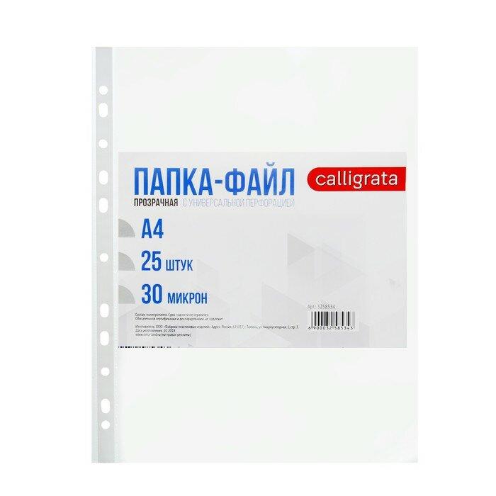 Файл Calligrata