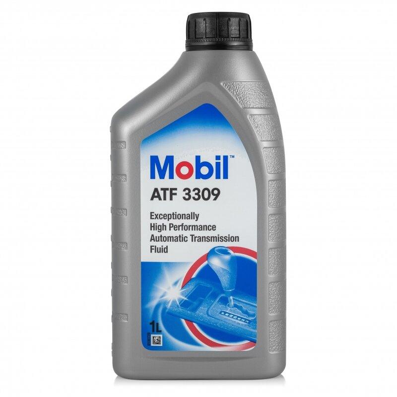 Трансмиссионное масло MOBIL ATF 3309 1 л
