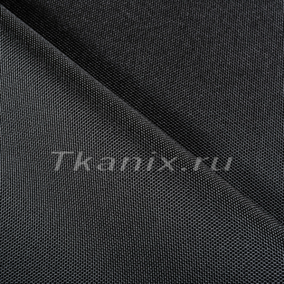 Ткань Кордура (Oxford 900D), Черный