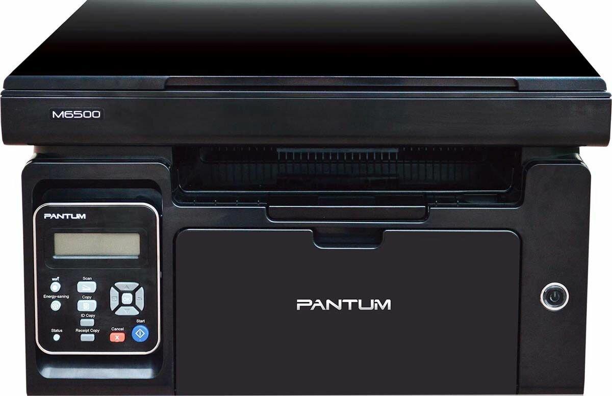 Pantum M6500, Black МФУ лазерное