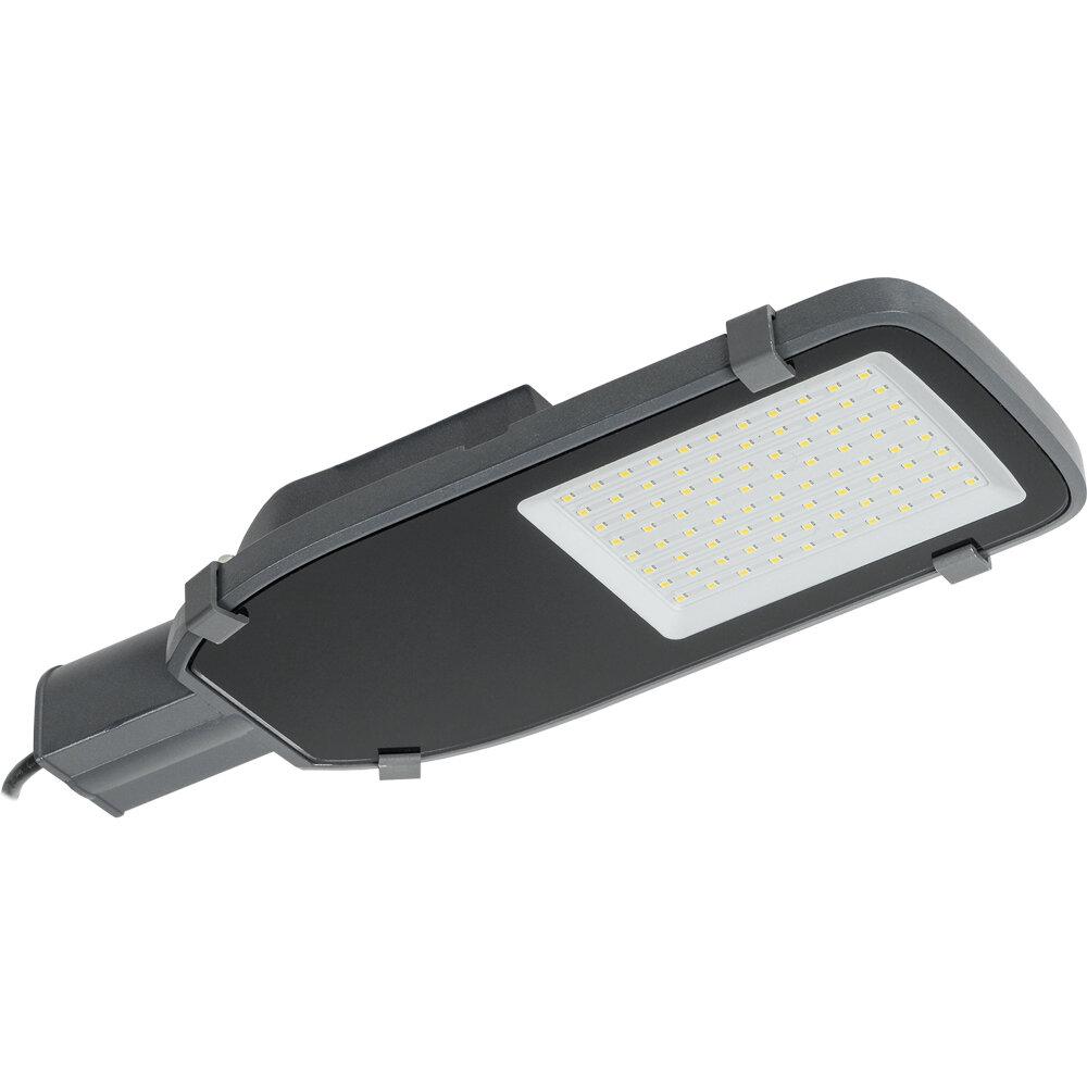 Светодиодный уличный светильник iEK