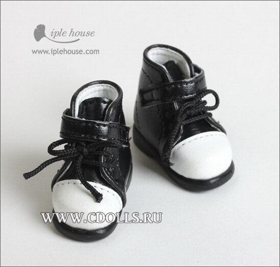 Ботинки Iplehouse
