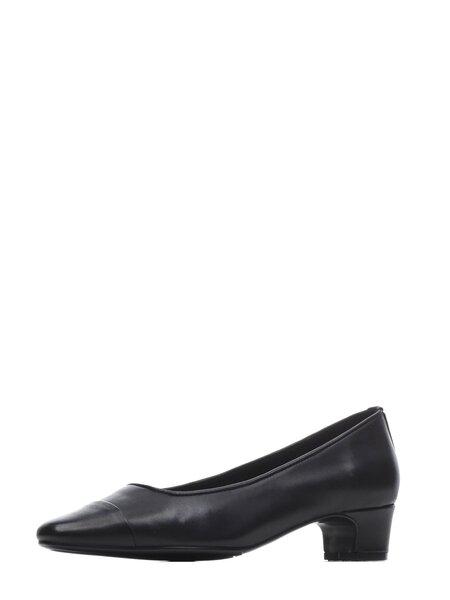 Обувь большого размера VANELI Aleda-black