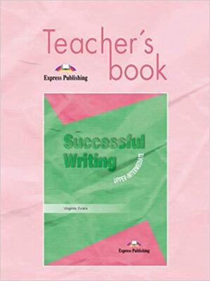New Success Upper Intermediate Teachers Book