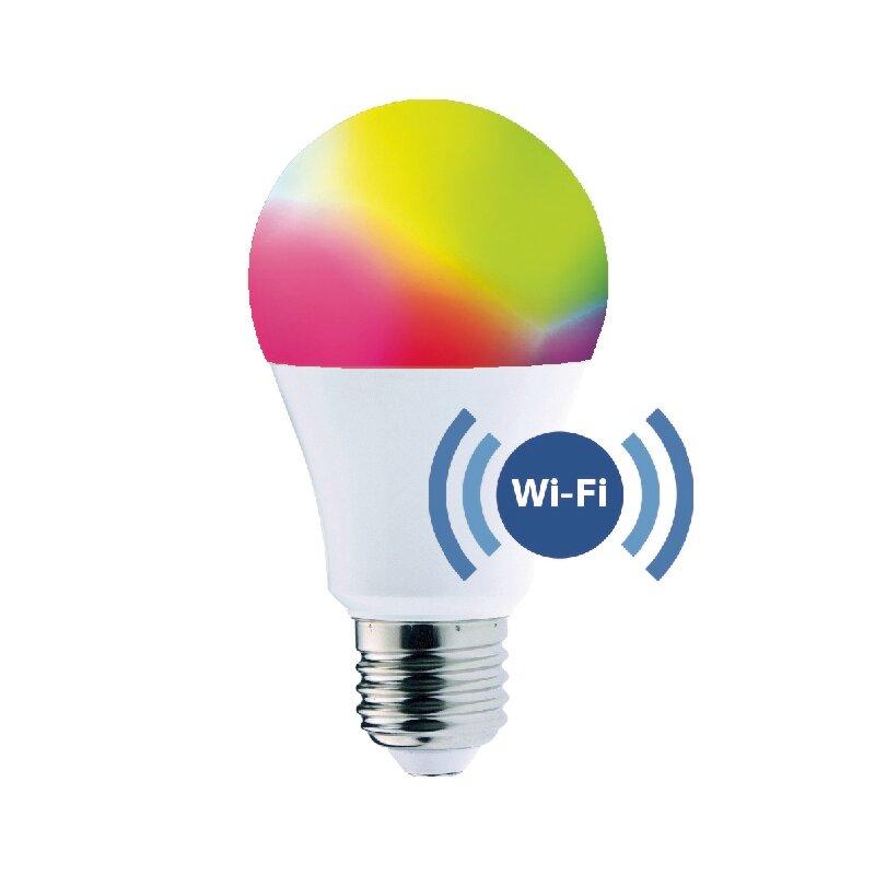 Лампа Foton Lighting E27 10Вт 6500K фото 1