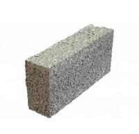 Керамзитобетон блок 390х188х190мм полнотелый фбс стоимость дома под ключ из керамзитобетона