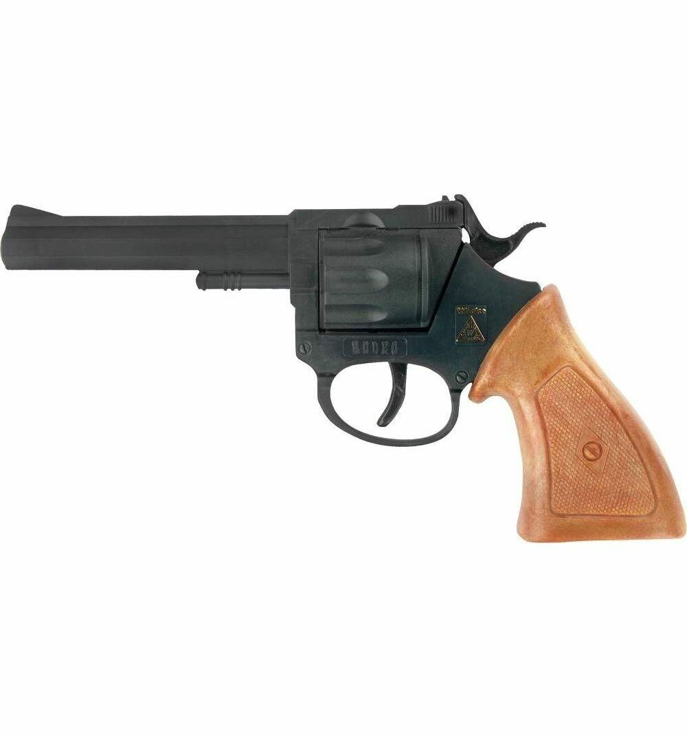 Sohni-Wicke Игрушечный пистолет Ringo 8 зарядов 19.8 см
