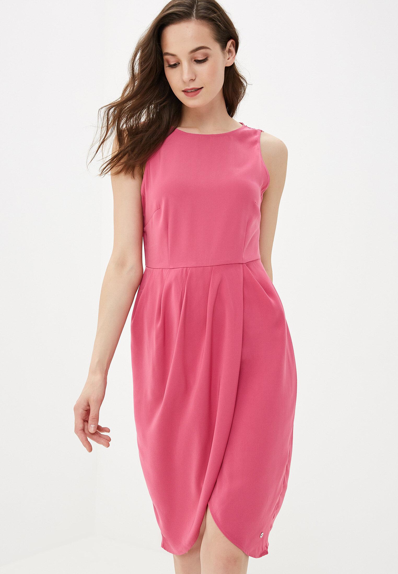 Секрет картинки с платьем