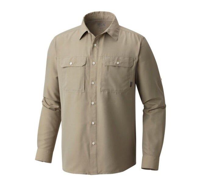 Рубашка Mountain Hard Wear