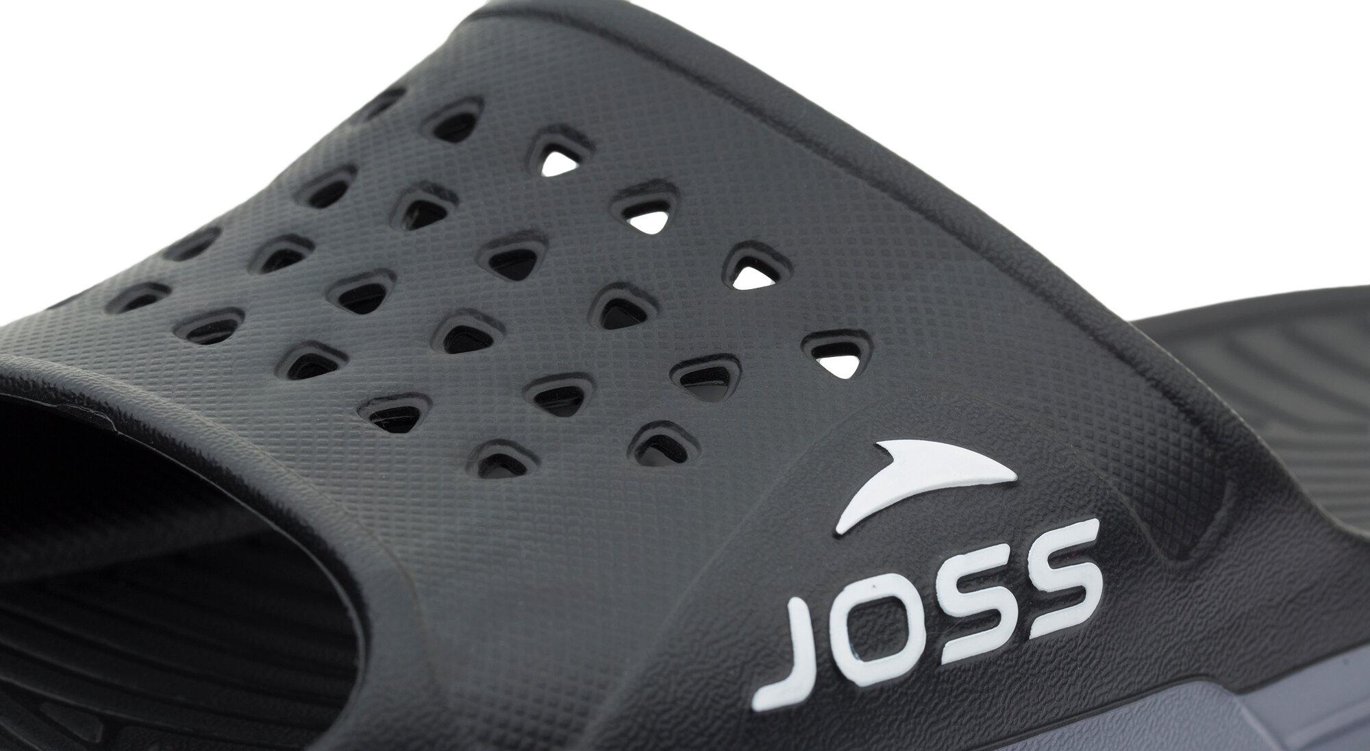 Шлепанцы Joss