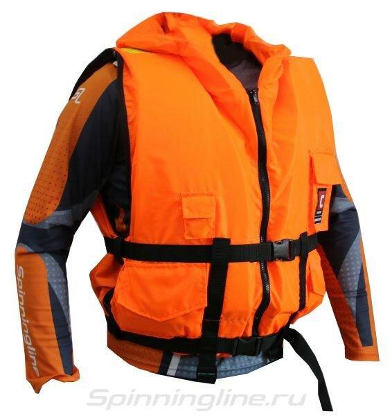 Comfort - Спасательный жилет Comfort Navigator 120кг