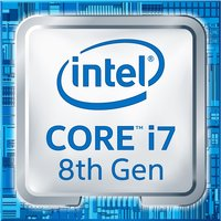 Процессор INTEL Core i7-8700K LGA1151-v2 OEM (Coffee Lake)