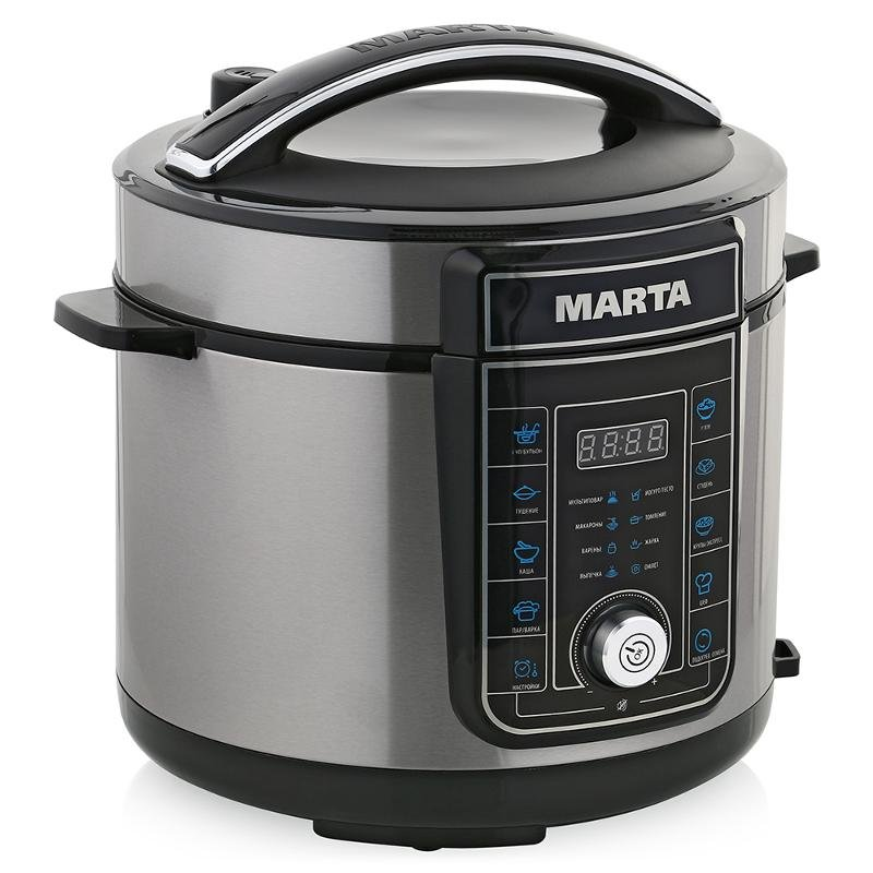мультиварка-скороварка Marta MT-4321