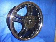 Колесные диски Kyowa Racing KR1586 7.5x17/5x114.3 D60.1 ET42 MIG - фото 1