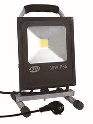 Прожектор светодиодный Rev ritter 32314 3
