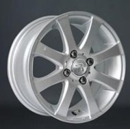 Колесные диски Replay FD152 S 6x15 4x108 ET47.5 d63,3 - фото 1