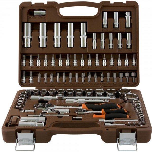 Набор инструментов ombra OMT94S