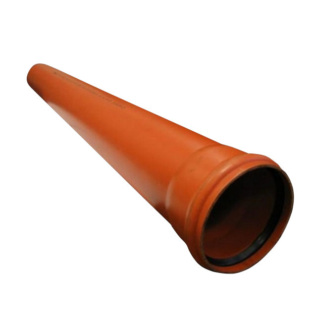 труба д/наружн канализации 110х2000мм