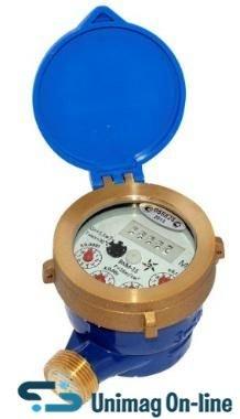Счетчик воды НОРМА СВК-25(М) холодная вода