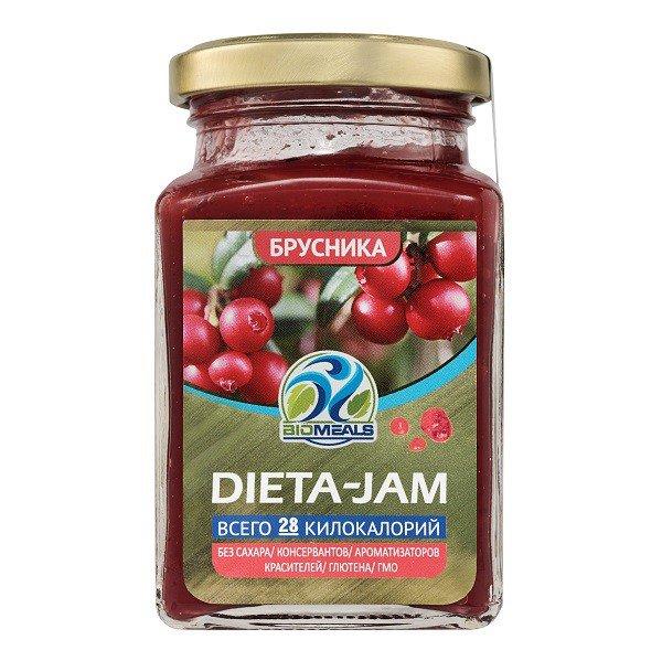 Biomeals DIETA-JAM (230 гр.)