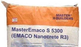 Emaco Nanocrete R3 (MasterEmaco S 5300)