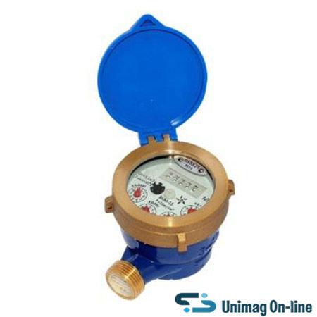 Счетчик воды НОРМА СВК-15(М) холодная вода