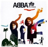 ABBA - The Album/ CD+DVD [ Deluxe Edition/ Jewel Case] [CD/ 6 Bonus Tracks/ Booklet + DVD-Video/ NTSC/ Dolby Digital] ( Remastered, Reissue 2013)