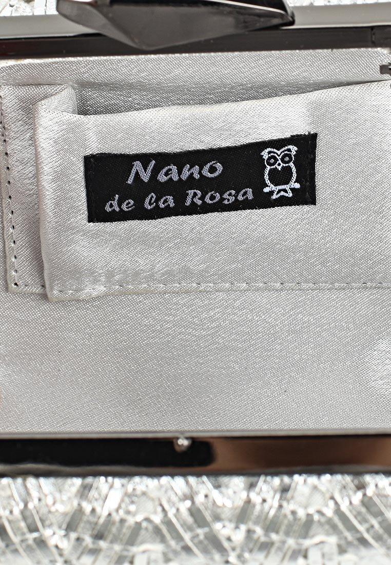Клатч Nano De La Rosa