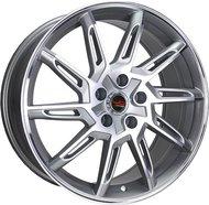 Колесные диски Replica Concept VW539 SF 8x18 5x112 ET45 d57,1 - фото 1