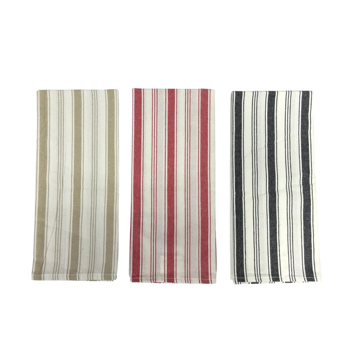 Полотенца Arya Кухонное полотенце Petuna Цвет: Бежевый (45х70 см - 2 шт)