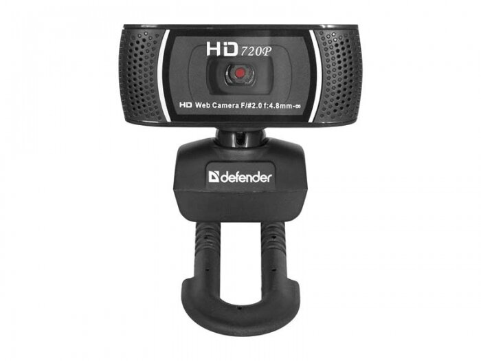 Веб-камера Defender G-lens 2597 HD720p