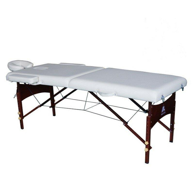 Массажный стол DFC Nirvana Relax TS20112 бежевый