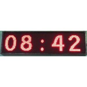 Информационное табло ПТК-Спорт ТИн2.5К (Ж),(С),(З), светодиодных модулей 10 шт ПТК «Спорт» Информационное табло