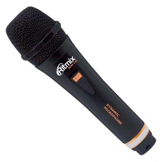 Микрофон Ritmix rdm-131